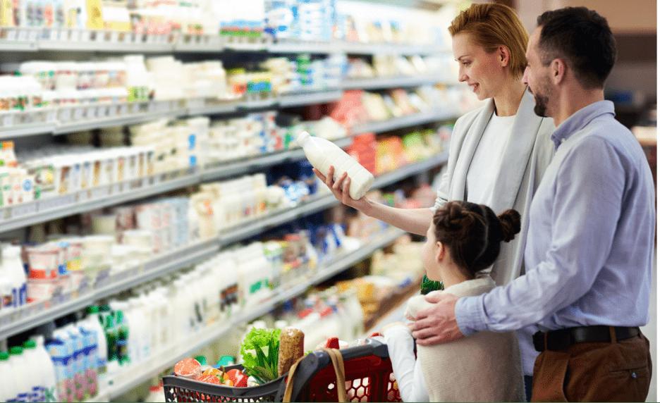Noul sistem de inscripționare al alimentelor – o alegere echilibrată